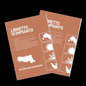 Libretto Emilia Romagna