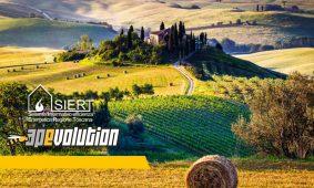SIERT Toscana